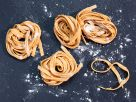 Whole Wheat Tagliatelle recipe
