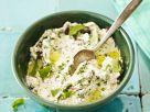 Wild Garlic Cream Cheese Spread recipe
