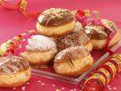 Yeast Donuts recipe
