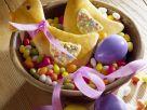 Yeasted Easter Sugar Cookies recipe