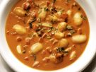 Zesty White Bean Soup recipe