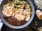 Zoats (Zucchini Oat) Breakfast Bowl recipe