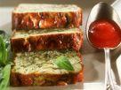 Egg and Zucchini Loaf recipe