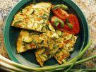 Zucchini Frittata Recipe recipe