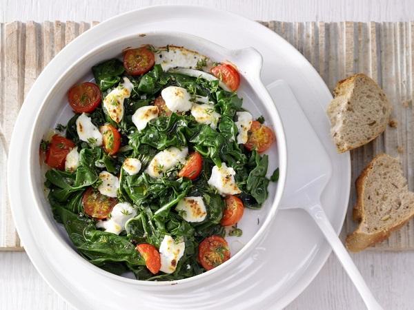 Vegetarian Entrees Recipes